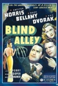 Blind Alley on-line gratuito