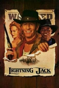 Película: Relámpago Jack