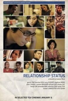 Ver película Relationship Status