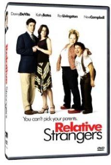 Ver película Una familia casi perfecta