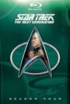 Ver película Relativity: The Family Saga of Star Trek - The Next Generation