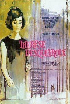 Thérèse Desqueyroux on-line gratuito