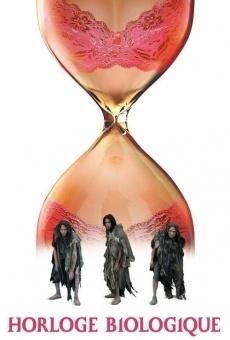 Ver película Reloj biológico