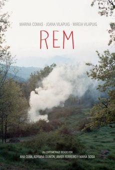 REM on-line gratuito