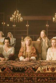 Ver película Rembrandt's J'Accuse...!