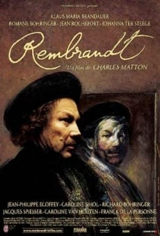 Rembrandt online streaming