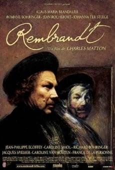 Ver película Rembrandt
