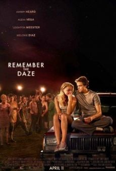 Película: Remember the Daze