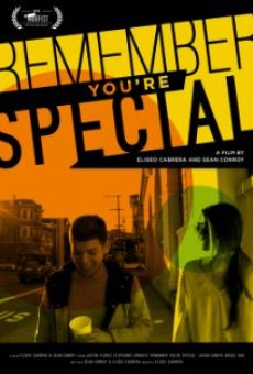 Ver película Remember You're Special