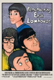 Ver película Remembering Erik Lowhouse