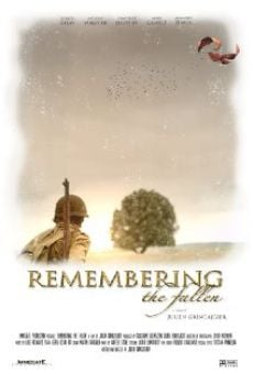 Película: Remembering the Fallen