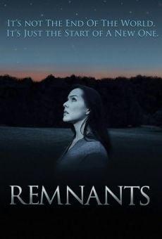 Ver película Remnants