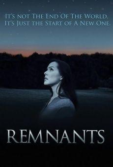 Remnants online free