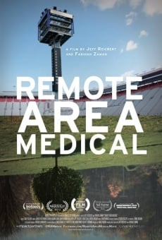 Remote Area Medical gratis