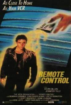 Película: Remote Control