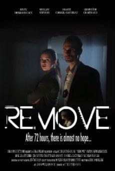 Ver película Remove