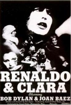Ver película Renaldo y Clara