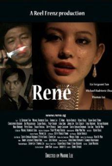 Ver película René