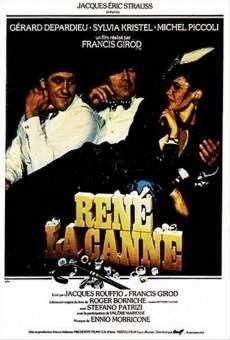Ver película René la canne