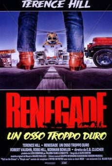 Renegade on-line gratuito