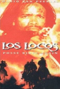 Los Locos: Posse Rides Again on-line gratuito