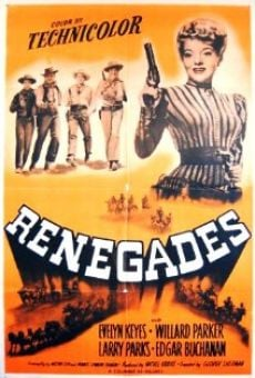 Renegades on-line gratuito