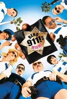 L'escouade Reno 911!: Miami
