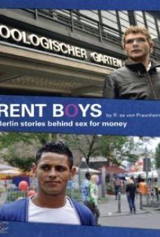 Ver película Rent Boys