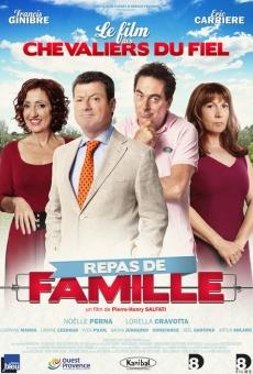 Ver película Repas de famille