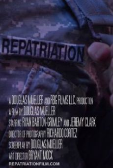 Ver película Repatriation