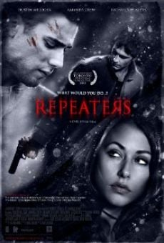 Repeaters online