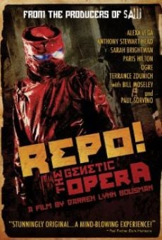 Película: Repo! The Genetic Opera