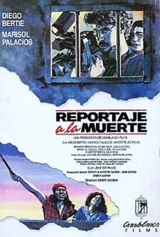 Ver película Reportaje a la muerte