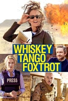Whiskey Tango Foxtrot gratis