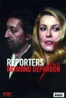 Reporters on-line gratuito