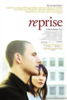 Ver película Reprise - Vivir de nuevo