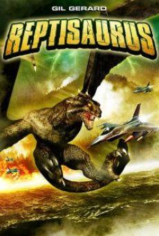Ver película Reptisaurus