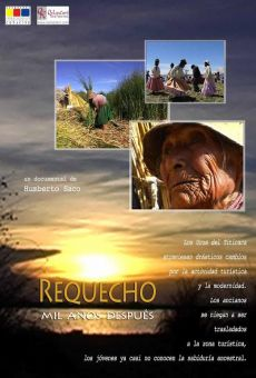 Requecho online streaming