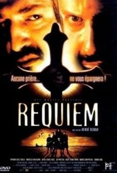 Requiem: La furia de Dios