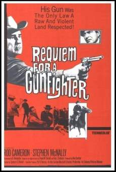 Requiem for a Gunfighter on-line gratuito