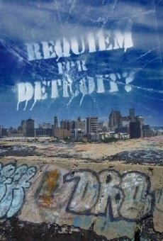 Requiem for Detroit on-line gratuito