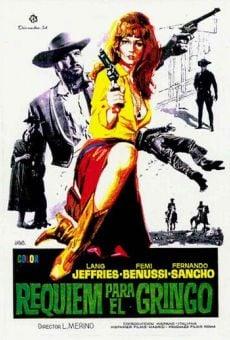 Ver película Réquiem para el gringo