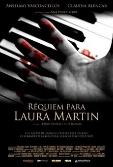 Ver película Réquiem por Laura Martin