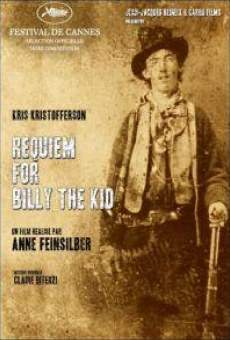 Requiem for Billy the Kid on-line gratuito