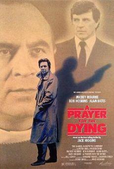 Una preghiera per morire online