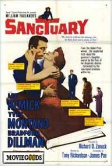 Sanctuary on-line gratuito