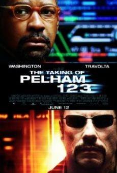Pelham 1 2 3 - Ostaggi in metropolitana online