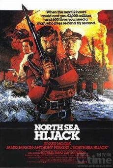 North Sea Hijack online free