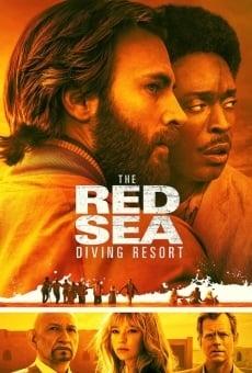 The Red Sea Diving Resort gratis
