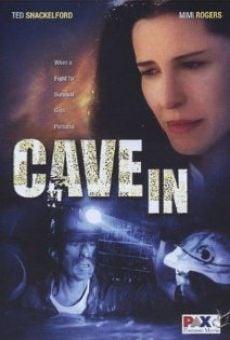 Película: Rescate en la mina